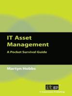 IT Asset Management