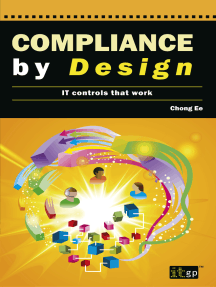Compliance by Design: IT controls that work