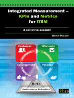Integrated Measurement - KPIs and Metrics for ITSM