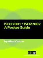 ISO27001/ISO27002:2013