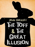The Toff and the Great Illusion