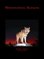 Werewolves Return