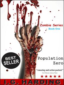 Population Zero (Book One)