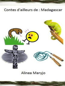 Contes d'ailleurs de: Madagascar 1