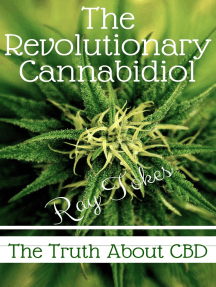 The Revolutionary Cannabidiol