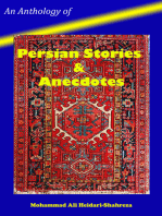 An Anthology of Persian Stories & Anecdotes