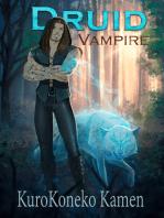 Druid Vampire