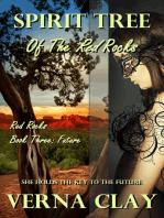 Spirit Tree of the Red Rocks