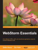 WebStorm Essentials