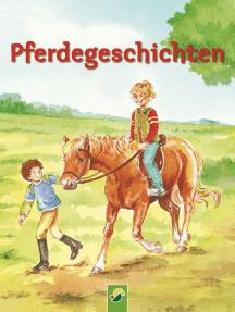 Pferdegeschichten: Spannende und lustige Geschichten für Pferdefreunde