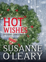 Hot Wishes (The Kerry Romance Series, #4)