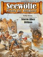 Seewölfe - Piraten der Weltmeere 147