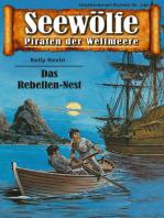 Seewölfe - Piraten der Weltmeere 146
