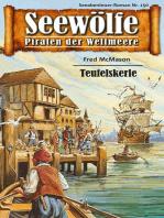 Seewölfe - Piraten der Weltmeere 150