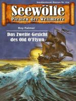 Seewölfe - Piraten der Weltmeere 154