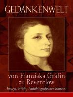 Gedankenwelt von Franziska Gräfin zu Reventlow