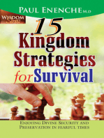 15 Kingdom Strategies For Survival