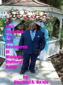 I Ain't Ashamed:The Life Adventures Of Minister Olusheyi Banjo