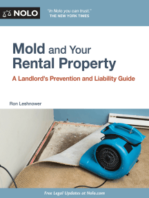 Mold and Your Rental Property: A Landlord's Prevention and Liability Guide