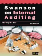 SWANSON on Internal Auditing