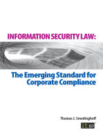 Information Security Law