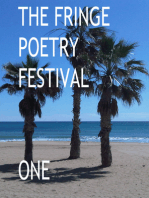 The Fringe Poetry Festival One