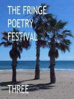The Fringe Poetry Festival Three