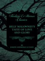 Billy Malowney's Taste of Love and Glory