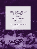 The System of Dr. Tarr and Professor Fether