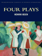 Four Plays