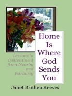 Home Is Where God Sends You