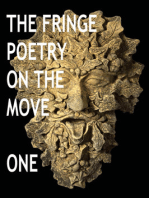 The Fringe Poetry on the Move One