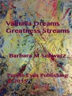Valhalla Dreams