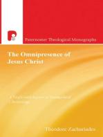 The Omnipresence of Jesus Christ