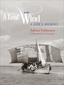 A Leaf in the Wind: A Life's Journey