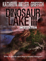 Dinosaur Lake III
