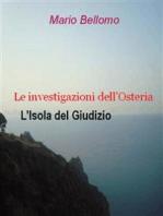 Le investigazioni dell'osteria - L'Isola del Giudizio