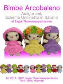 scimmia animali amigurumi schema gratis uncinetto crochet | 287x216