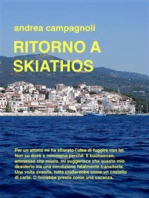 Ritorno a Skiathos