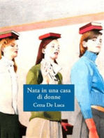 Nata in una casa di donne [Digital Edition]
