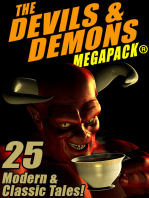 The Devils & Demons MEGAPACK ®