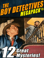 The Boy Detectives MEGAPACK ®