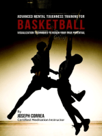 Advanced Mental Toughness Training for Basketball