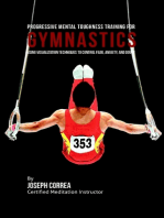 Progressive Mental Toughness Training for Gymnastics