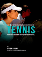 Creating the Ultimate Tennis Player