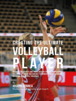 Creating the Ultimate Volleyball Player