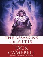 The Assassins of Altis