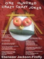 One Hundred Crazy Crazy Jokes