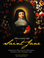 Discerning with Saint Jane