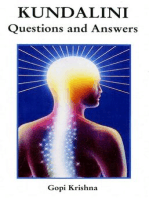 Kundalini: Questions and Answers